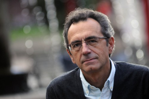 Luís Rei Núñez. ALBA SOTELO